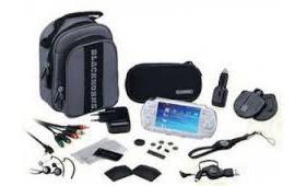 Аксессуары для Playstation Portable